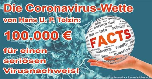coronavirus wette 500